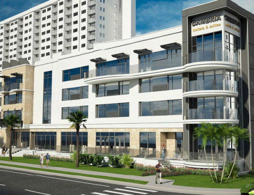 Fort Lauderdale to consider four big projects, including apartment tower and hotel